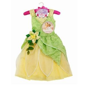 Disney Princess & Me Tiana Dress